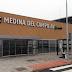 Entra en servizo a nova estación de Medina del Campo Alta Velocidade, da LAV Madrid-Galicia