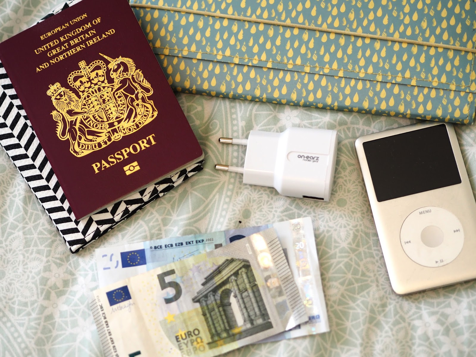 Travel: Why Solo Travelling Isn't As Daunting As You Might Think   Hollie in Wanderlust   Travel Blogger