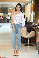 Avantika Mishra in Jeans and Off Shoulder Top ~  Exclusive 50.JPG