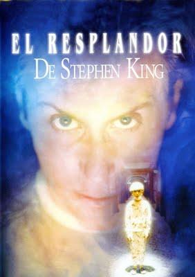 El resplandor – Stephen King