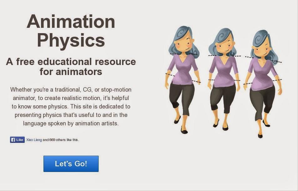Spungella: Animation Physics
