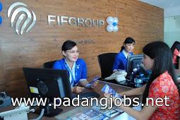 Lowongan Kerja PT. FIF Group Cabang Padang Mei 2018