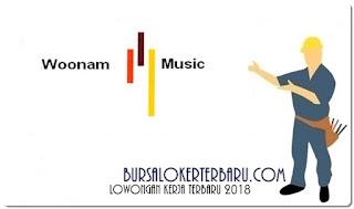 PT Woonam Music