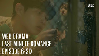 Sinopsis Last Minute Romance Episode 6