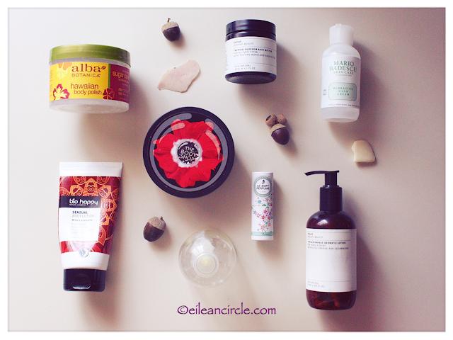 cosmética, belleza, cosmética natural, productos acabados