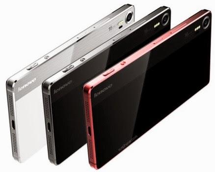 Spesifikasi dan Harga Lenovo Vibe Shot Terbukti Memiliki Kinerja Cepat Kamera Selfinya 8 MP