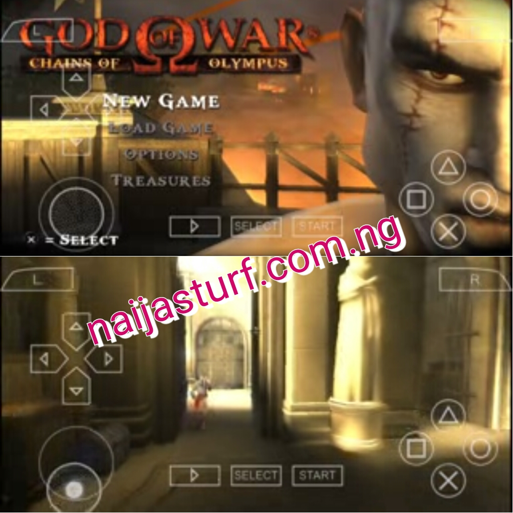 Free Download Full PS4 PSP Games
