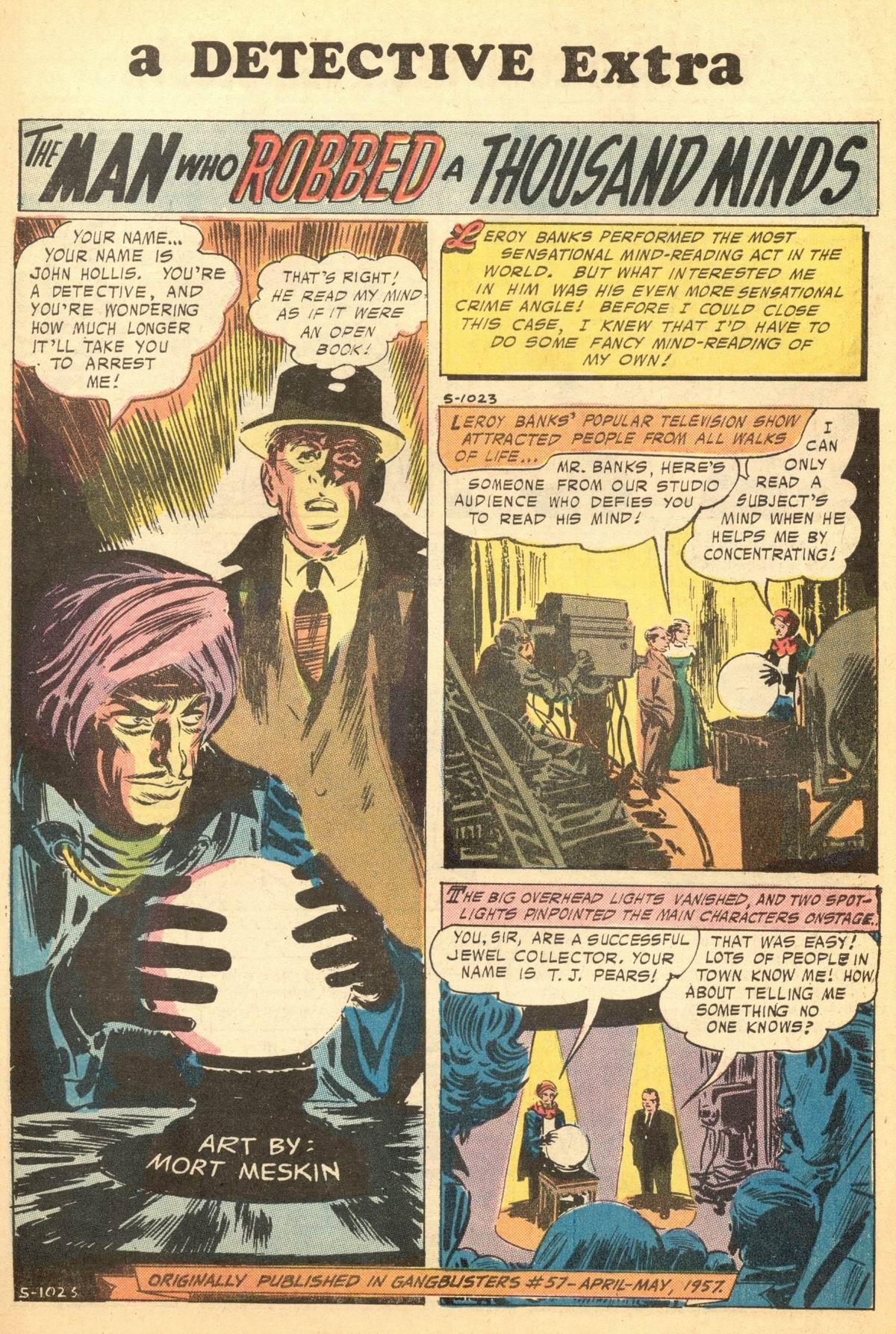 Detective Comics (1937) 420 Page 41
