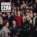 George Ezra - Wanted On Voyage (Deluxe) Cover