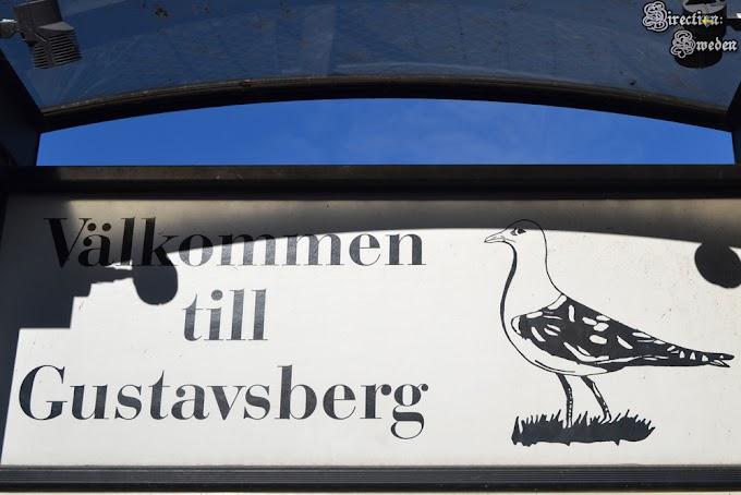 Porcelanowe królestwo Gustavsberg