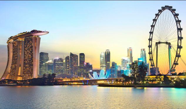 chuyển hàng đi Singapore giá rẻ nhất