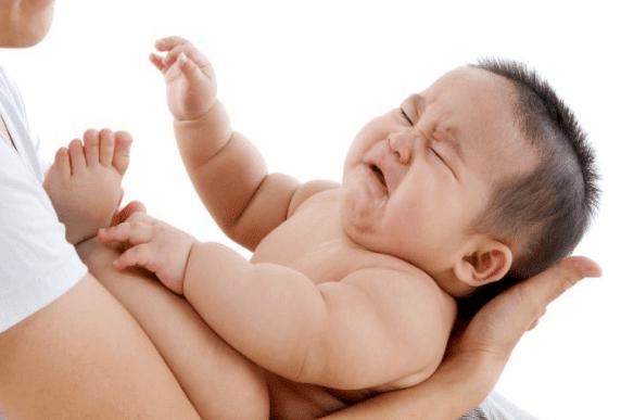 bayi baru lahir cegukan