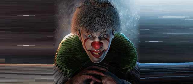 Horror Clown Survival v1.2 APK Oyun indir