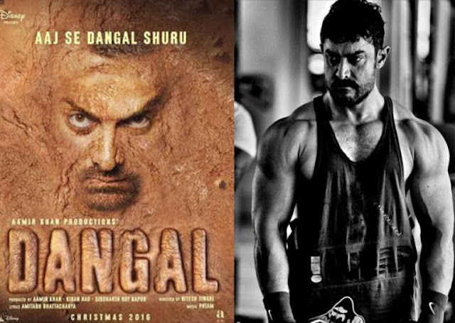 Dangal Full Movie Download 1080p HD