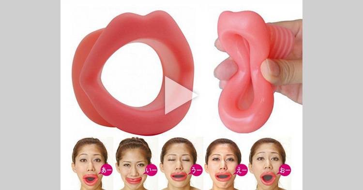 Weirdest beauty products that you can actually buy online
