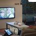 Online tv-kijker kijkt steeds meer op het grote scherm