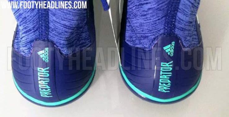 chaussures adidas 18