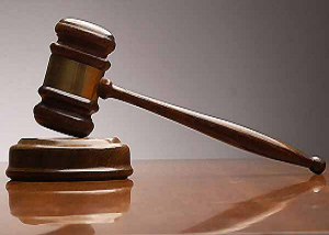 Man, 49 Arraigned For Scamming People
