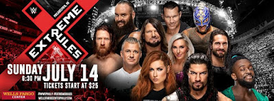 WWE Extreme Rules 2019 PPV WEBRip 480p 950mb x264