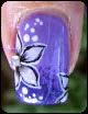 http://nintheavintagerose.blogspot.com/2014/10/50-shades-of-violet.html