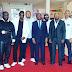 Ministro da Juventude e Desporto reúne com Projecto X e Força Suprema para resolução dos «beefs»