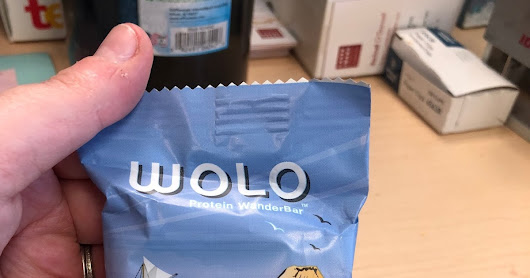 WOLO Bars Review