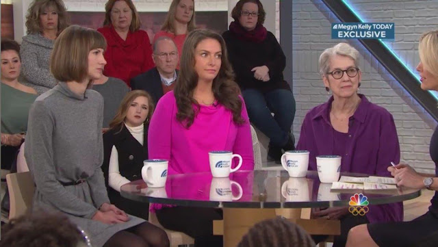 3 Trump accusers finally speak about his alleged harassment
