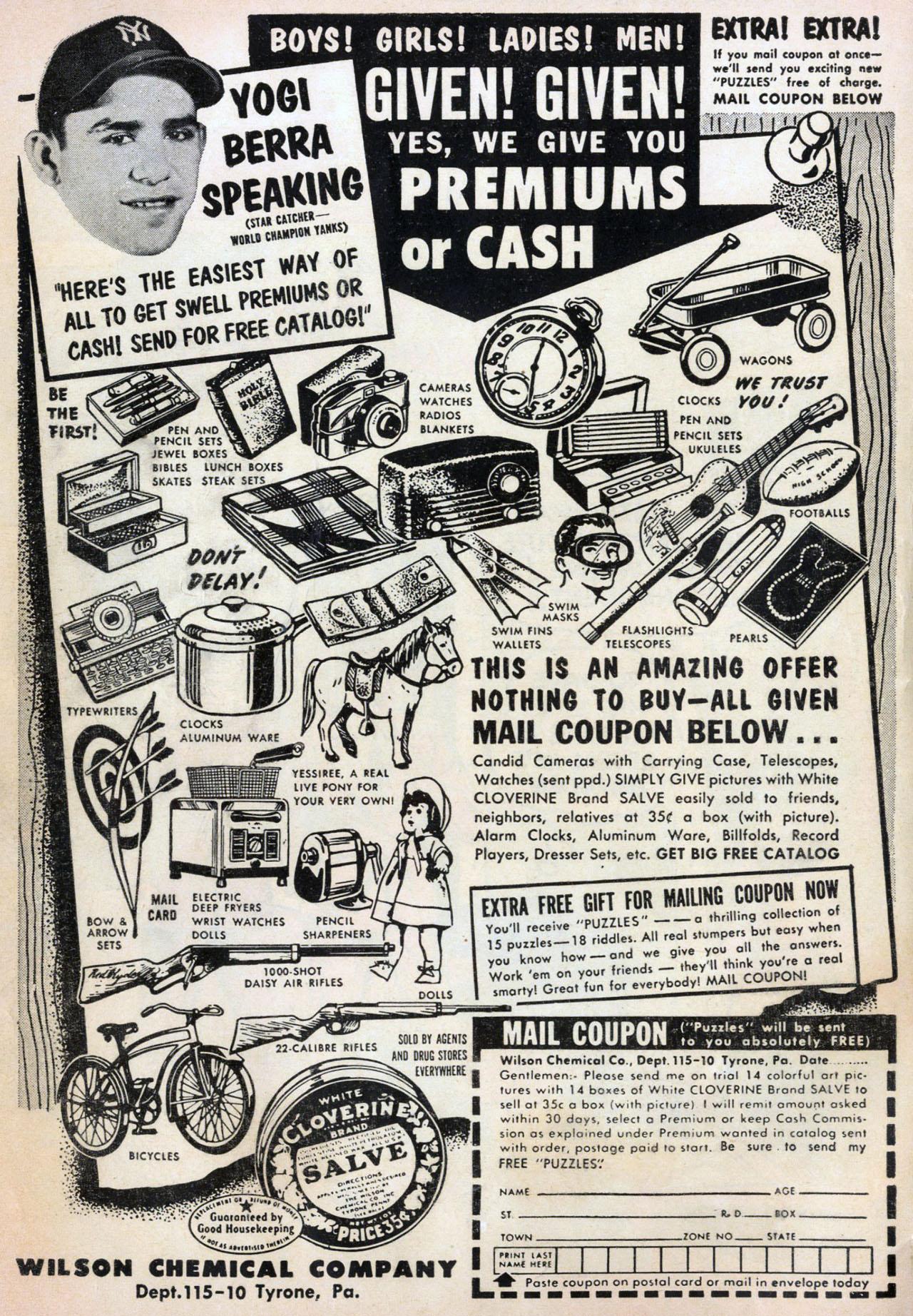 Read online Detective Comics (1937) comic -  Issue #249 - 2