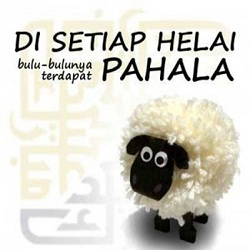DP Idul Adha Shaun The Sheep