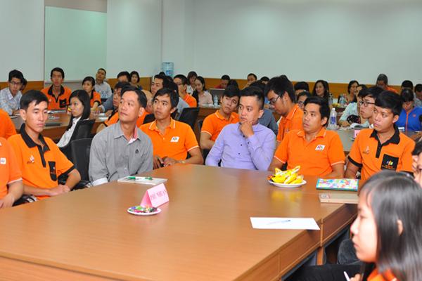 FPT Hồ Chí Minh Phát Triển Kinh Doanh Hướng Mới 1