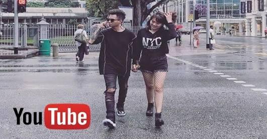 Channel YouTube Reza Oktovian Balik Lagi?