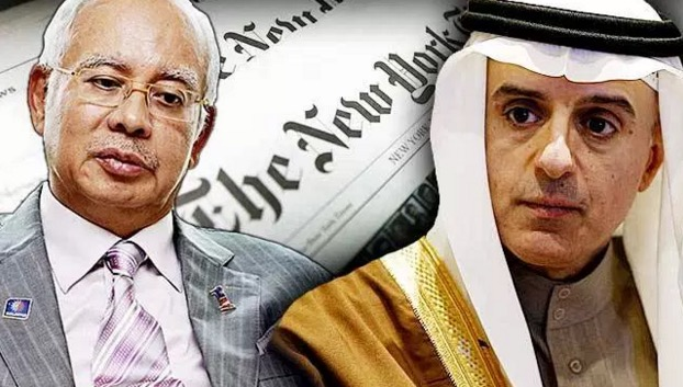 Sumbangan Untuk Najib Razak Sah 'Derma Ikhlas'