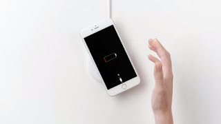 It will get the iPhone wireless charging function 7