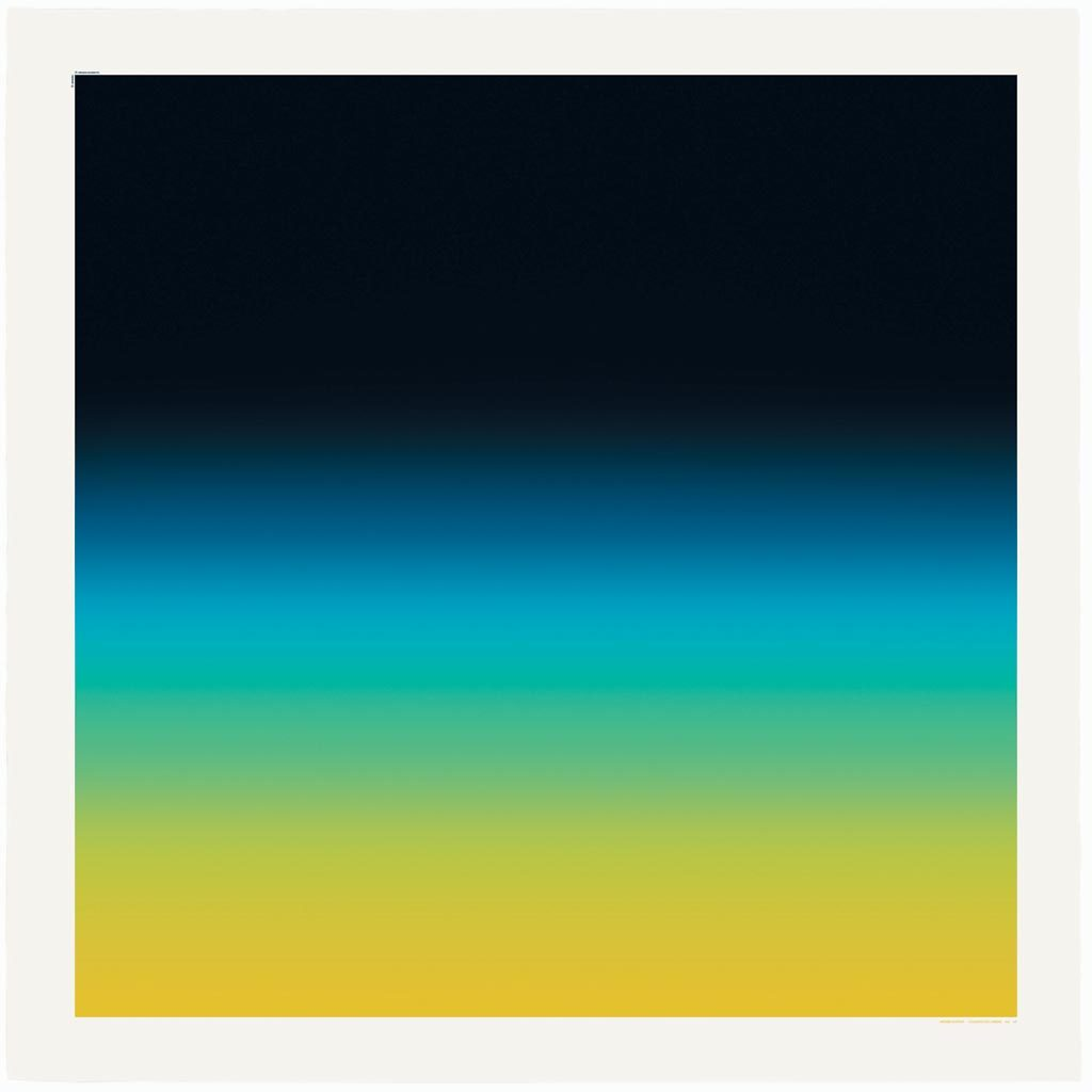 Colors: The Reel Foto: Hiroshi Sugimoto: Color Of Shadow