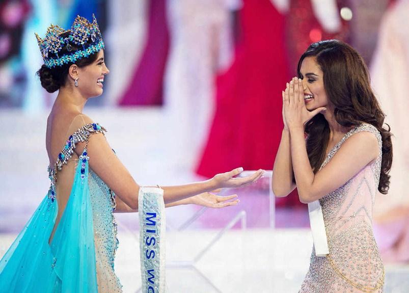 #missworld #missworld2017 #msworld #manushichhillar #india