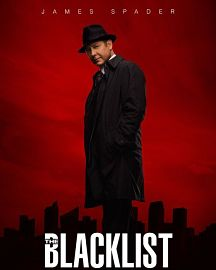 The Blacklist Temporada 2 Online