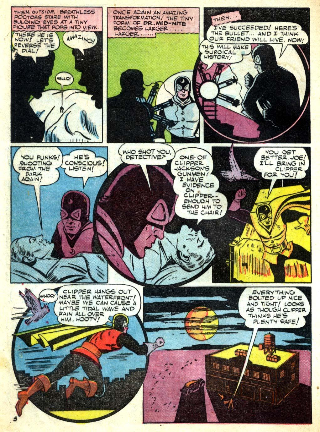 Read online All-American Comics (1939) comic -  Issue #54 - 30