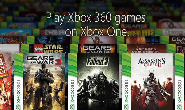 Here's How Backwards Compatibility Will Work on Xbox ...