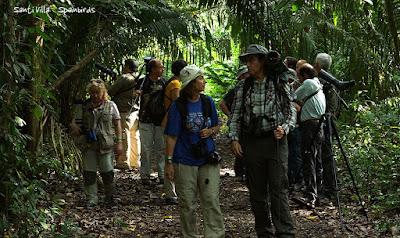 Viaje a Costa Rica