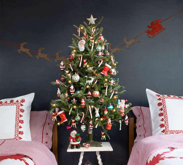árbol navidad mini