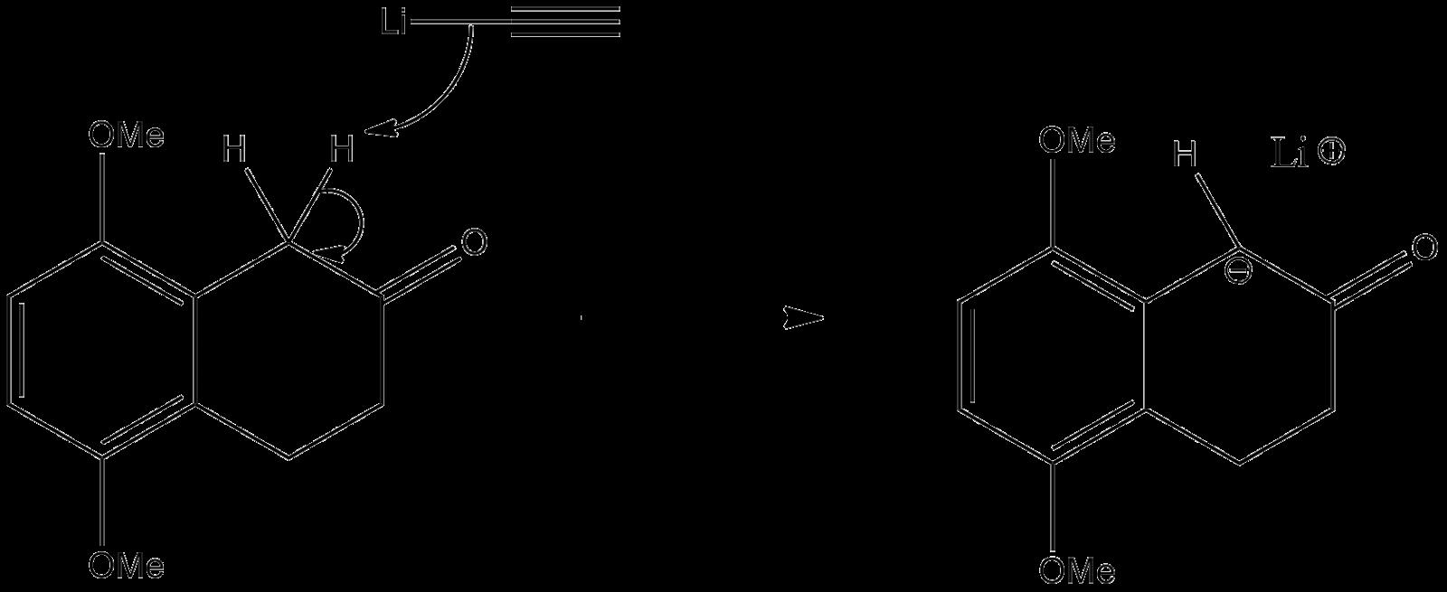 Chemistry: Transmetallation