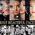 #1 On Trending: The 100 Most Beautiful Faces of 2017