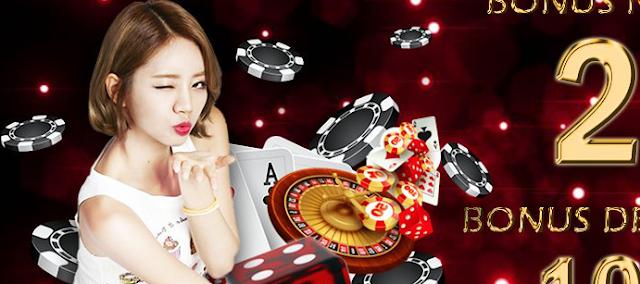 Jackpot dan Bonus yang Besar Tersedia Di Situs Judi Online Terbaik Menang-qq.co