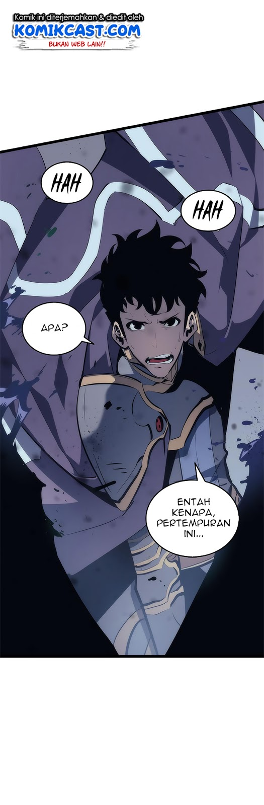 Solo Leveling Chapter 70-6
