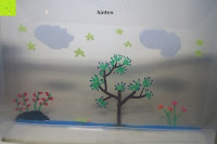 Rückseite: Kreidemarker – 10er Pack neonfarbene Markerstifte. Für Whiteboard, Kreidetafel, Fenster, Tafel, Bistros – 6mm Kugelspitze mit 8 Gramm Tinte