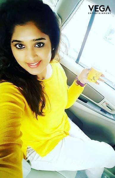 Actress Priya Latest Instagram Photos