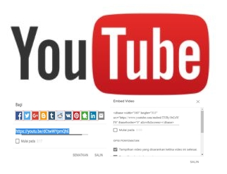 kan Memasang Video Youtube Orang Lain di Blog Adsense?