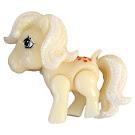 My Little Pony Applejack The Loyal Subjects Wave 2 G1 Retro Pony