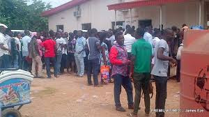 List Of Npower Volunteers Whose Payment Have Been Placed On Hold