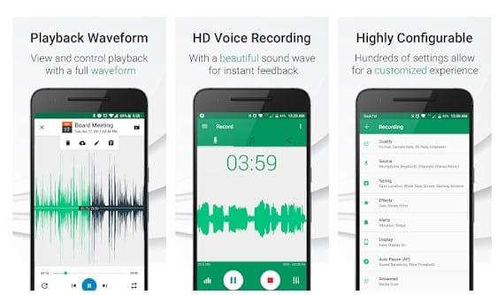√ Top Aplikasi Perekam Suara Gratis Terbaik